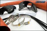 APR Brake Ducts w/Hose Kit - 2013+ FR-S / BRZ / 86