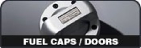 Fuel Caps / Doors