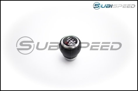 STI JDM Manual Transmission Shift Knob - 2013+ BRZ