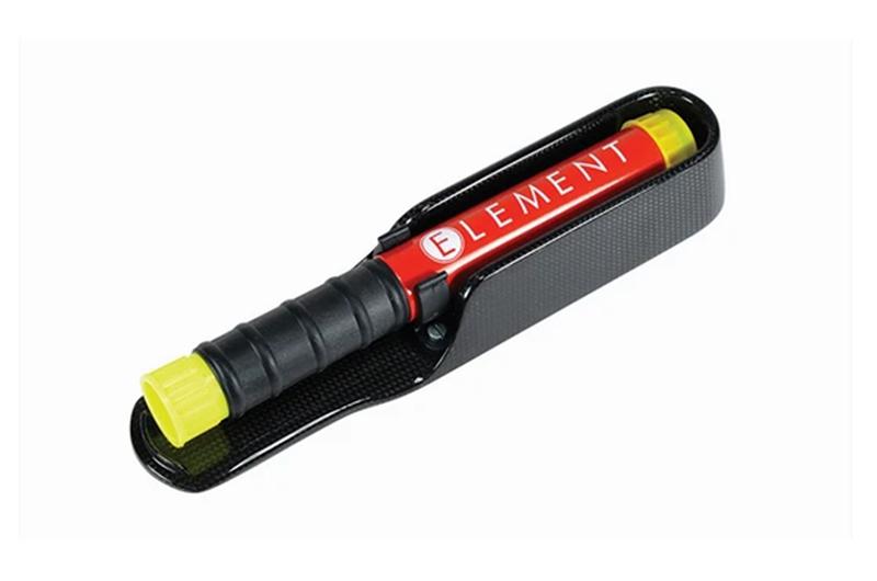Element Carbon Fiber Mount For E50 Extinguisher
