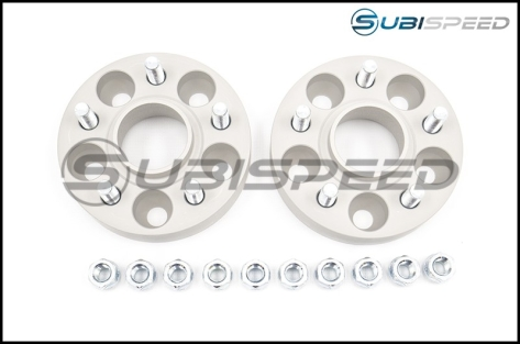 Eibach Wheel Spacers (30mm) - 2013+ FR-S / BRZ