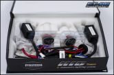 Winjet JDM Headlights (Black) - 2013+ FR-S