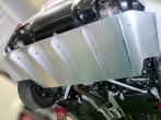 Carbing Rear Under Panel / Diffuser - 2013+ FR-S / BRZ / 86