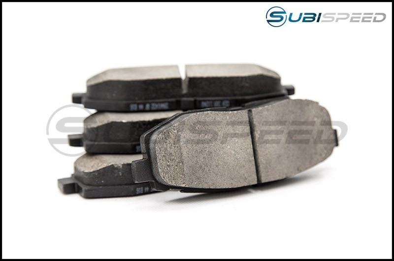 StopTech Brake Pads (Rear)