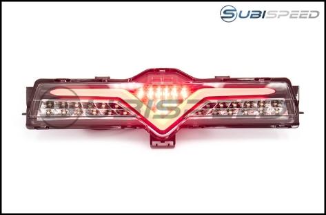OLM VL Style 4th Brake Light / Reverse Light (FT86SF EDITION)