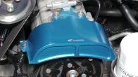 Cusco Air Conditioning Belt Cover - 2013+ FR-S / BRZ / 86