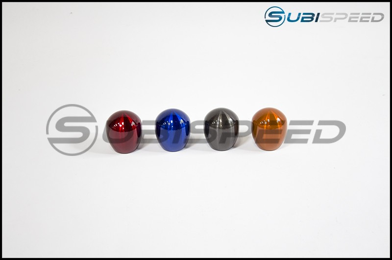 Raceseng MT Translucent Finish Slammer Shift Knob