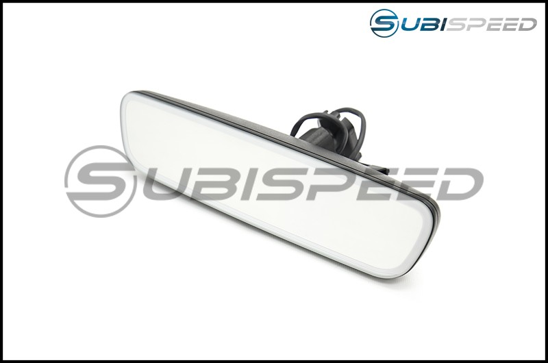 Gentex Auto-Dimming Frameless Rearview Mirror w/ Homelink V5
