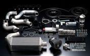 HKS GT2 Supercharger System Pro - 2013+ FR-S / BRZ / 86
