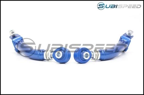 Cusco Trailing Arms (Rear) - 2015+ WRX / 2015+ STI / 2013+ FR-S / BRZ