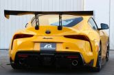 APR Performance GTC-500 71in Adjustable Wing - 2020+ A90 Supra