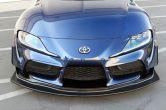 APR Performance Front Bumper Canards - 2020-2021 Toyota A90 Supra