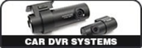 Car DVR System