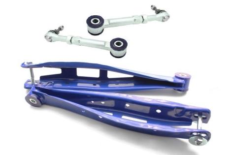 Super Pro Rear Control Arm Kit Subaru Models