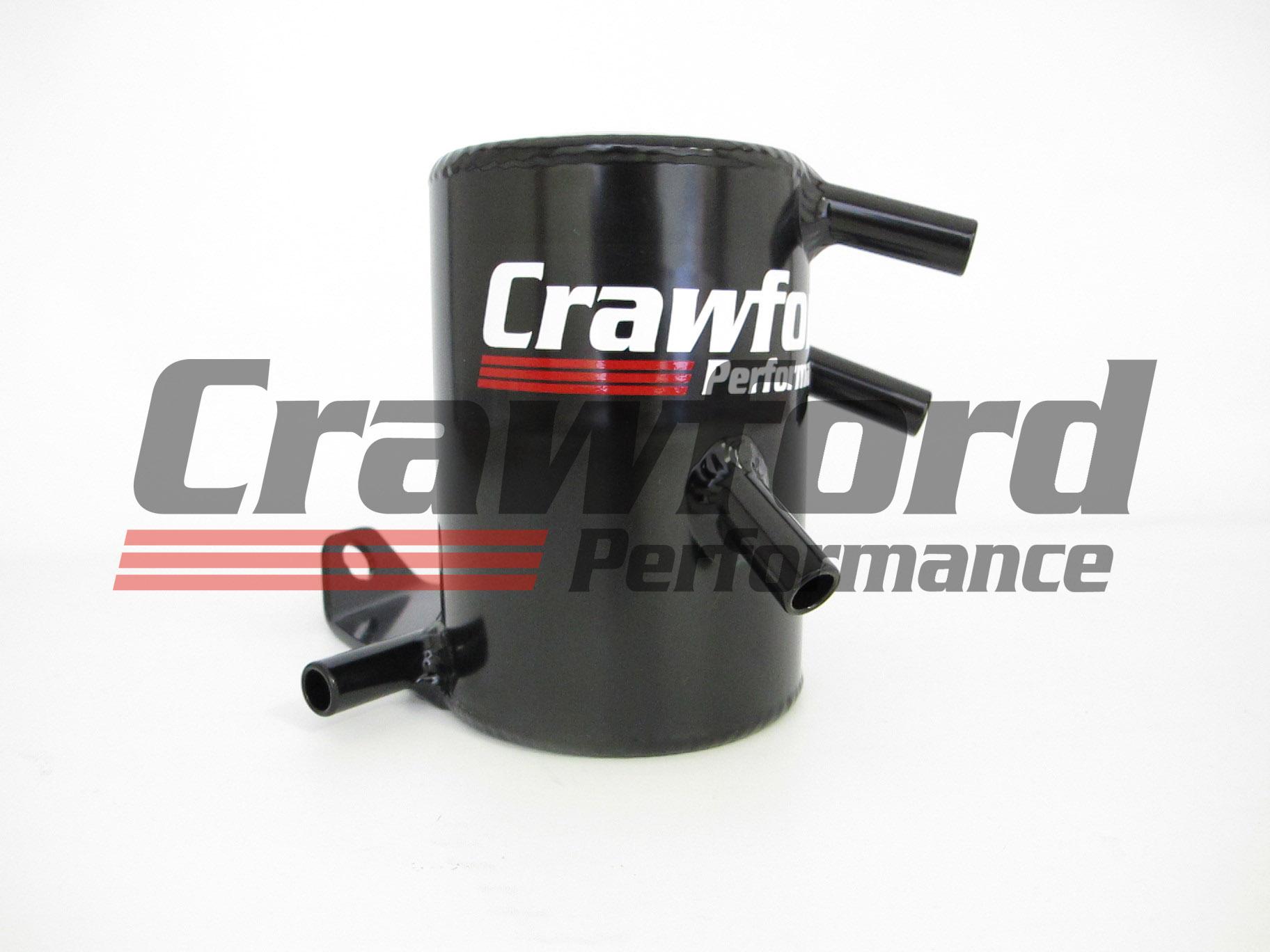 Crawford Performance Air / Oil Separator