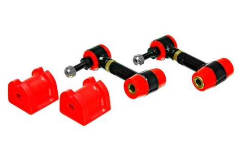 Energy Suspension Rear Sway Bar and End Link Bushings