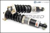 BC Racing DS Series Coilovers - 2015-2020 Subaru WRX & STI