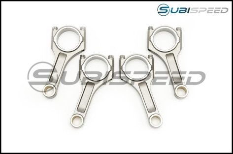 Brian Crower I Beam Connecting Rods - 2015-2020 WRX / 2013+ FR-S / BRZ / 86 / 2015+ Forester XT