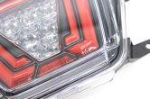 OLM V1 F1 Style Rear Brake / Fog / Reverse Light - 2020-2021 Toyota A90 Supra