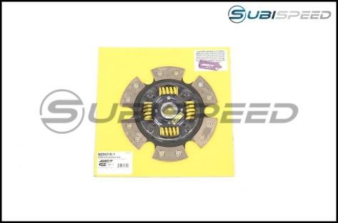 ACT 6 Pad Sprung Race Disc - 2013+ FR-S / BRZ / 86
