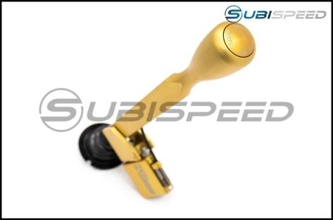 IRP Short Shifter V3 24K Gold Money Shift Special Edition