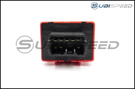 SubiSpeed Tap to Turn LED Hyperblink Module - 2015-2018 WRX / STI / 13+ BRZ / 14-16 Forester / 13+ Crosstrek / 2013 - 2016 FR-S / BRZ / 86