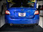 Subaru License Plate Frame - 2015+ WRX / 2015+ STI / 2013+ BRZ / 2014+ Forester