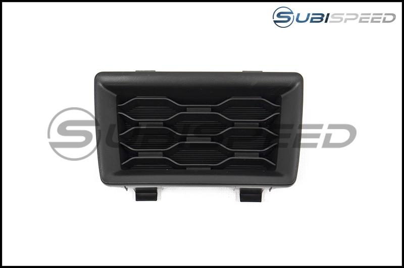 Subaru Rear Fog Light Cover