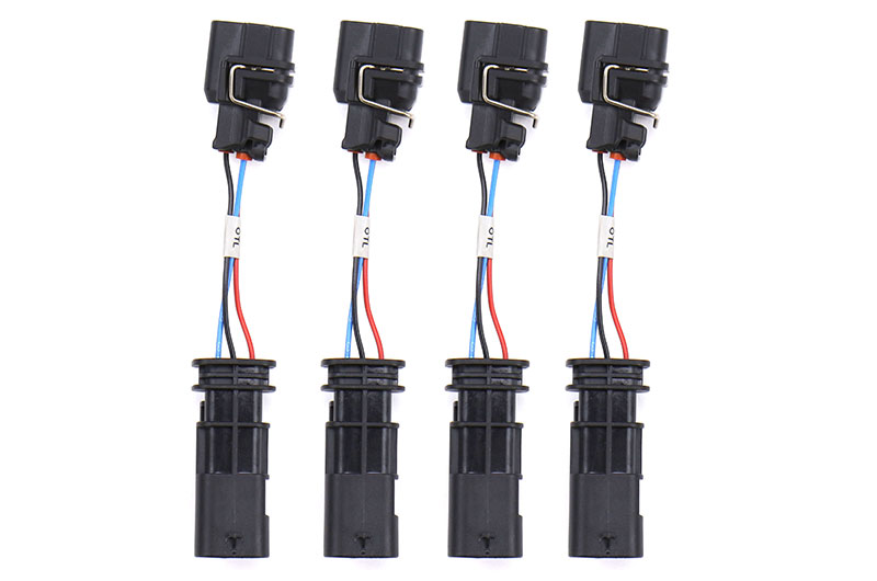 Off the Line Performance Coil Adapter Harness Set