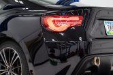 Valenti Jewel LED Tail Light Half Red Lens Chrome Inner Reflector - 2013-2020 FRS / BRZ / 86