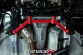 Tanabe Sustec Under Brace (Front) - 2013+ FR-S / BRZ / 86