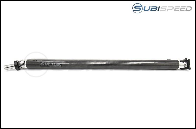 Verus Carbon Fiber Driveshaft (MT)