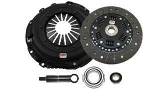 Competition Clutch Stage 2 Clutch Kit