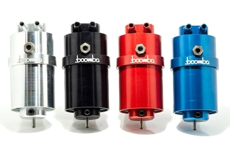 Boomba Racing Stage 1 Oil Catch Can Kit (CCV)