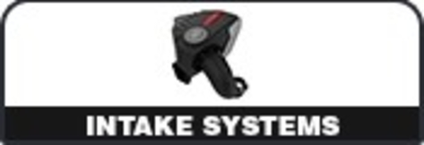 Intake Systems