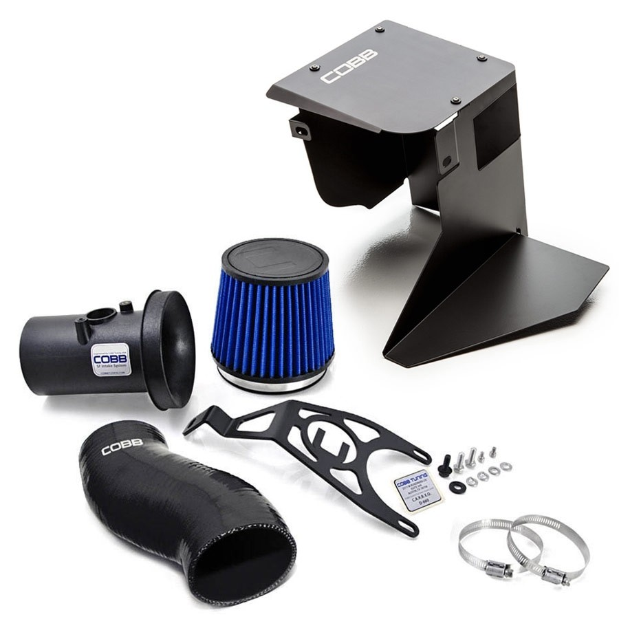 COBB SF Intake with Airbox