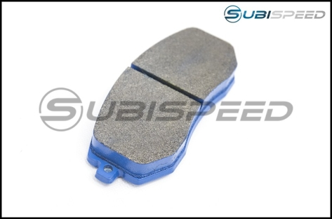 Hawk BLUE Brake Pads (Front) - 2013+ FR-S / BRZ