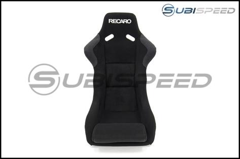 Recaro Racing Seat Profi Black Velour - Universal