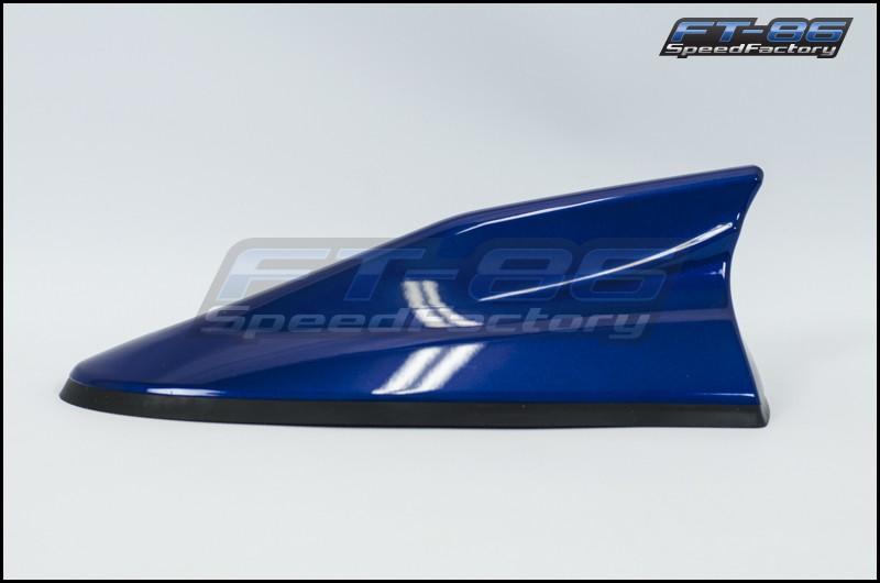 Shark Fin Antenna (Blue)