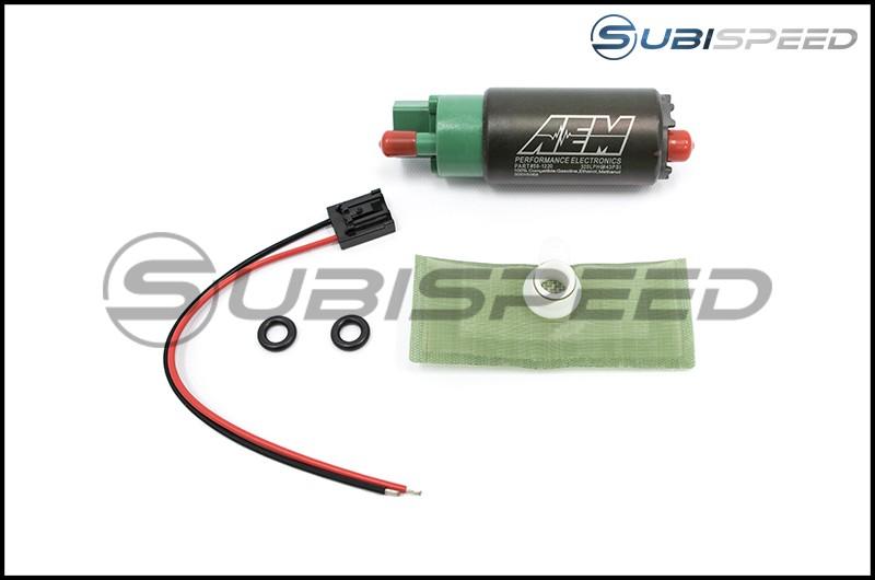 AEM 340LPH High Flow Fuel Pump (E85 Compatible)
