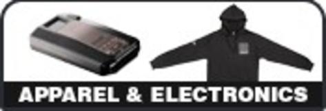 Apparel & Electronics