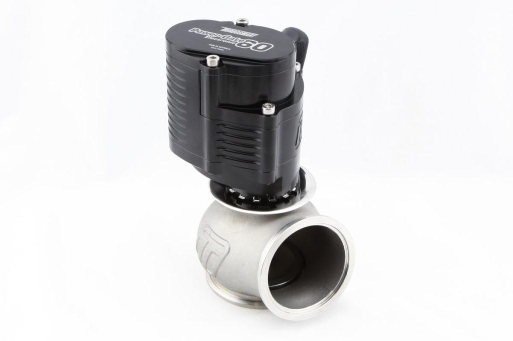 Turbosmart E-WG60 GenV Power-Gate 60mm Electronic Wastegate