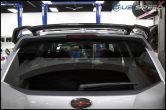Carbon Reproductions DS Style Carbon Fiber Wing - 2014-2018 Forester