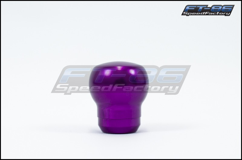 Torque Solution Fat Head (Purple)