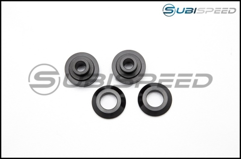 Torque Solution Drive Shaft Center Support Bushings