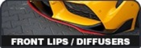 Front Lips / Diffusers