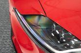 OLM LE Carbon Fiber Headlight Garnish - 2020-2021 Toyota A90 Supra