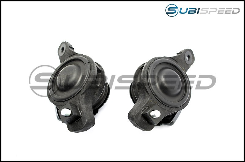 STI Engine Mount Set