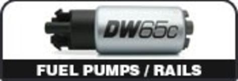 Fuel Pumps / Rails