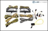 Avest Subaru Sequential Turn Signal Mirror Light - 2015+ WRX / 2015+ STI
